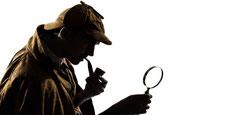 Sherlock Holmes, personnage de Sir Arthur Conan Doyle