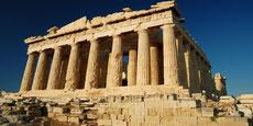 Eductour Athènes