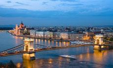 Eductour Budapest