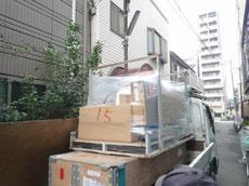 ユニットバスの施工