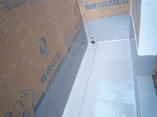 FRP防水トップコート2
