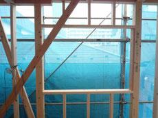 窓台とまぐさ2