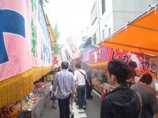 下谷神社4
