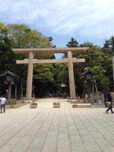 鹿島神宮2