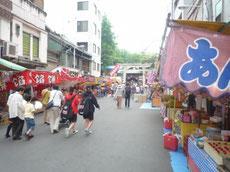 下谷神社3