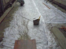 捨てコンクリート1