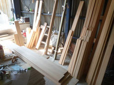 造作材の加工2