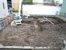 掘削作業2