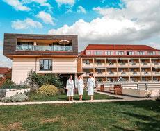Frauenhotel Österreich la Pura, Detox Urlaub für Frauen