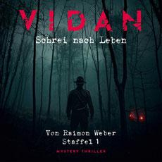 CD Cover VIDAN Staffel 1