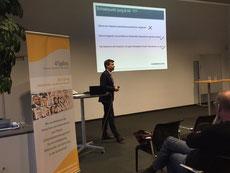 Christoph Winder, Leiter Personalmanagement Haberkorn GmbH