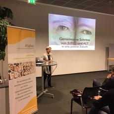 Dr. Krimhild Büchel-Kapeller, Büro für Zukunftsfragen
