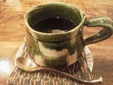 カフェ&キッチン ぱんだぺこのドリンクメニュー写真