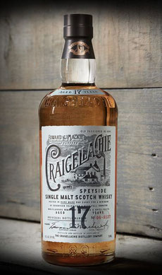 Craigellachie 17 Years Old Highland Single Malt