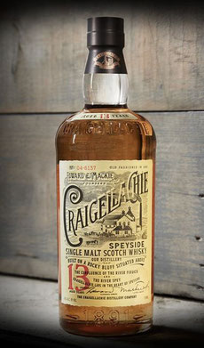 Craigellachie 13 Years Old Highland Single Malt