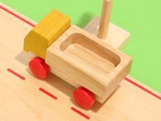 Holzspielzeug-Beck LKW Fahrzeug