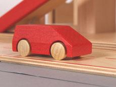 Holzspielzeug-Beck Fahrzeug Van