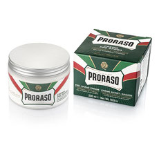 Proraso Professional Preshave Cream Refresh 300ml