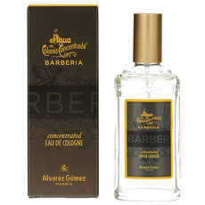 A Gomez Barberia Concentrated EDS Spray 80ml