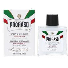 Proraso After Shave Balm White Sensitive 100ml