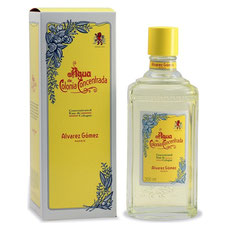 Alvarez Gomez Concentrated EDC Splash 300ml
