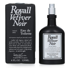 Royall Vetiver Noir EDT Spray 120ml