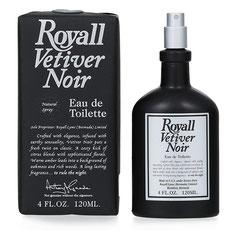 Royall Vetiver Noir EDT Spray 120ml