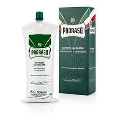 Proraso Professional Shaving Cream Refresh 500ml