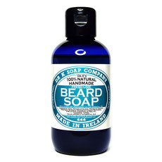 Dr.K Beard Soap Lime 100ml und 250ml