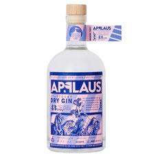 Applaus Stuttgart Dry Gin