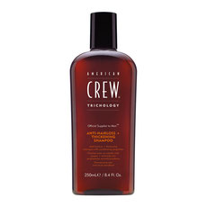 American Crew Anti-Hairloss + Thickining Shampoo 250ml