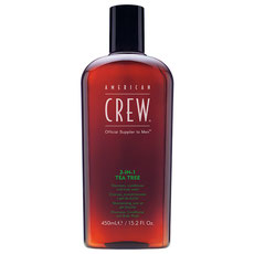 American Crew 3-in-1 Tea Tree 250ml