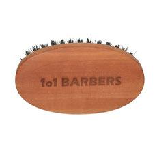 1o1BARBERS Bartbürste