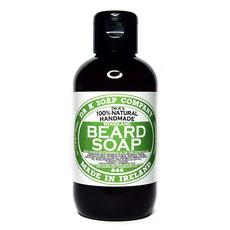 Dr.K Beard Soap Woodland Spice 100ml und 250ml