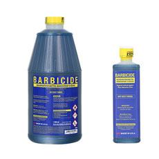 Barbicide Desinfektions-Konzentrat 480ml und 1900ml