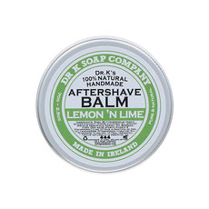 Dr.K Aftershave Balm Lemon'n'Lime 70g
