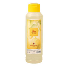 Alvarez Gomez Agua Fresca Lemon Splash 750ml