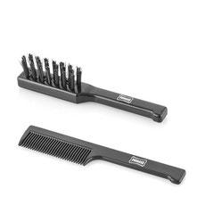 Proraso Old Style Moustache Brush Set