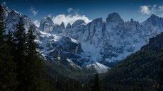 2020 Dolomites-Italie des Lacs