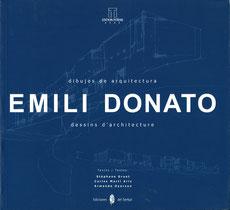 Emili Donato - Editions POIESIS