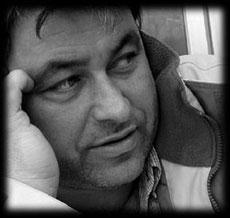 Cliquez sur l'image pour accéder au site officiel de Giancarlo Ciarapica