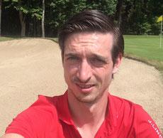 Benedikt Behl - Leidenschaftlicher Golfer und Golffitter