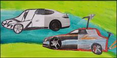Erfindungen rund ums Auto