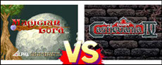 Magician Lord VS Super Castlevania IV