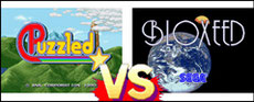 Puzzled VS Bloxeed