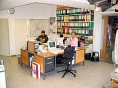 Keding Sicherheitssysteme Büro