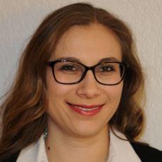 Sarah Frieder IG WIG