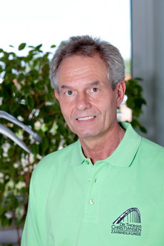 Zahnarzt Dr. Thomas Christiansen