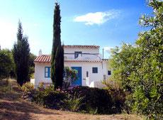 Ökohhaus Casa Alex bei Salema