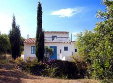 Casa Alex bei Figueira, Salema, Algarve